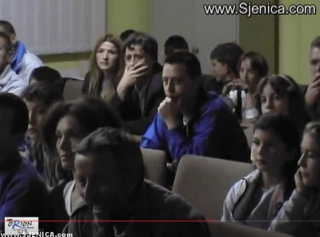 Javna tribina 2011 - Sjenica