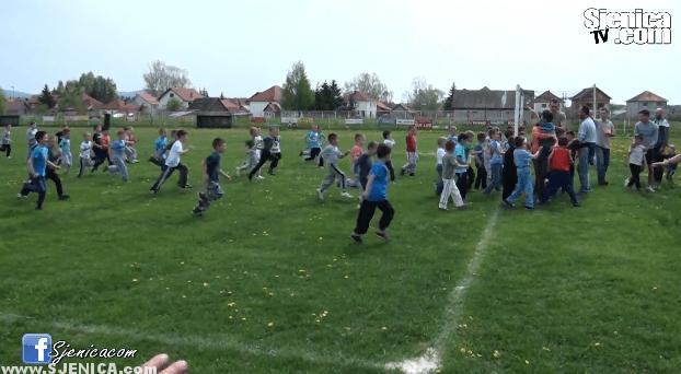 Kros RTS-a - Maj 2015 - Sjenica