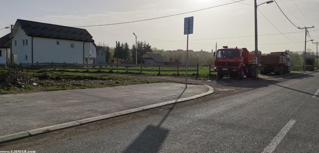 Opština prodaje zemljište - www.Sjenica.com