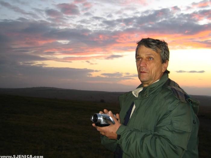 Ramo Tahirovic - www.Sjenica.com