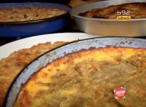 Dani sjeničke pite 2014