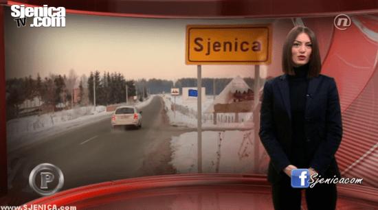 Prilog o Sjenici Nova Tv / Februar 2015
