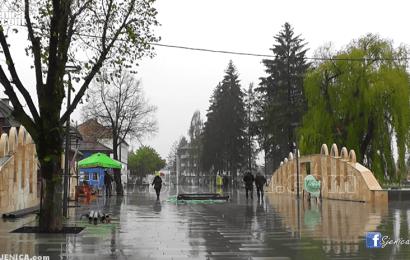 sjenica setaliste 16 maj 2016