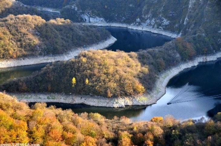 Sjenicko jezero