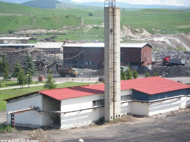 Rudnik uglja Štavalj