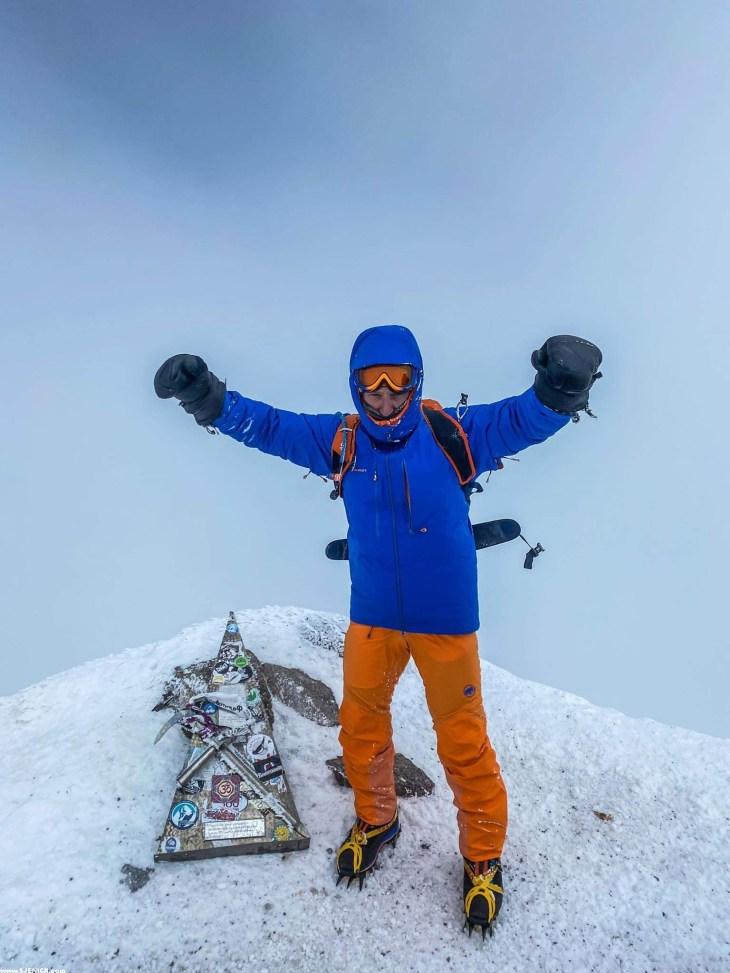 jasko graca elbrus rusija planinarsko drustvo zmajevac alpinizam