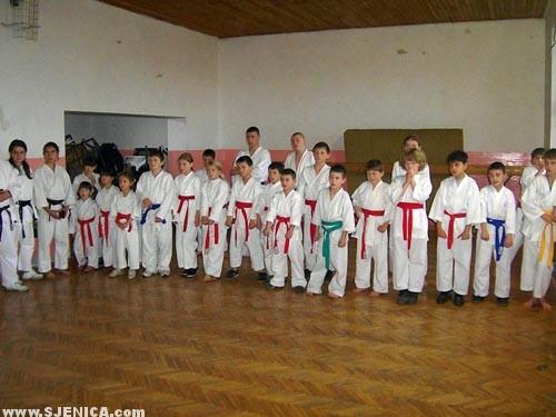 karate majstori