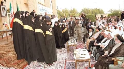 Sjiitische vrouwen
