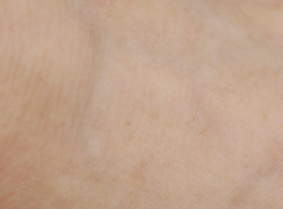 DIOR Pore minimizer skin refining matte primer porie verkleinen verbergen review swatch