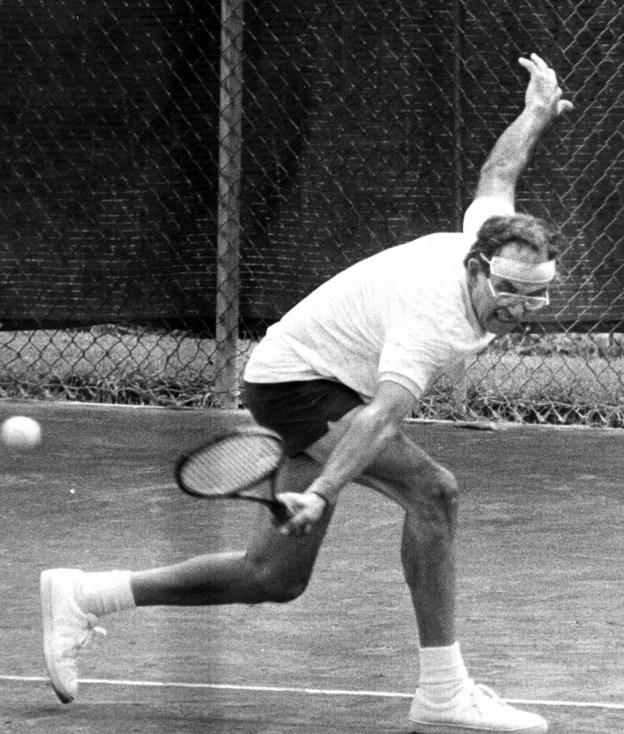 Knoxville Tennis Hylton