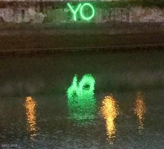 YO = the individual