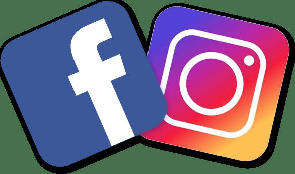 Facebook och Instagram