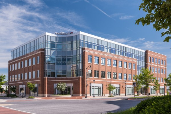 Maple Lawn Business District - Maple Lawn MD Office Space ...
