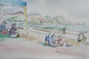 Pipe Beach