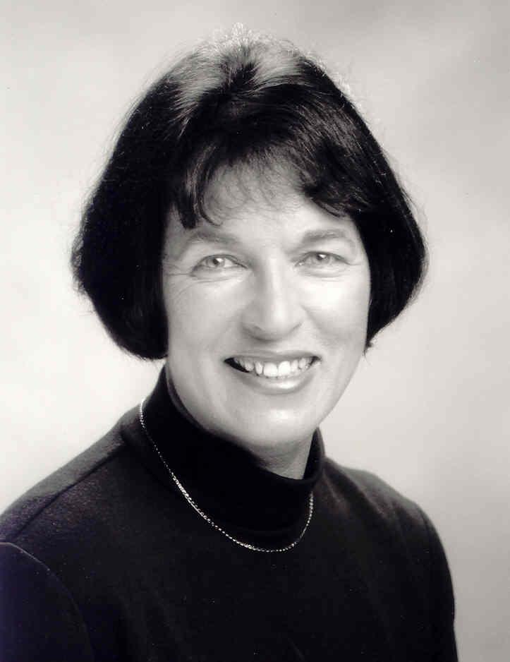 Janet R. Johnston