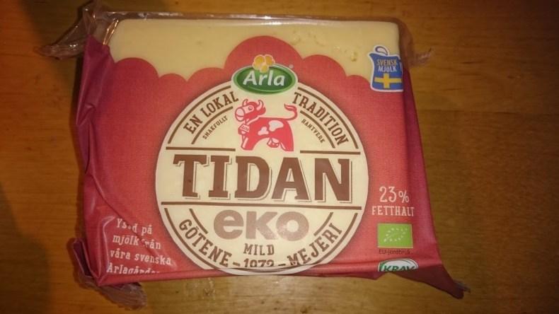 Tidan