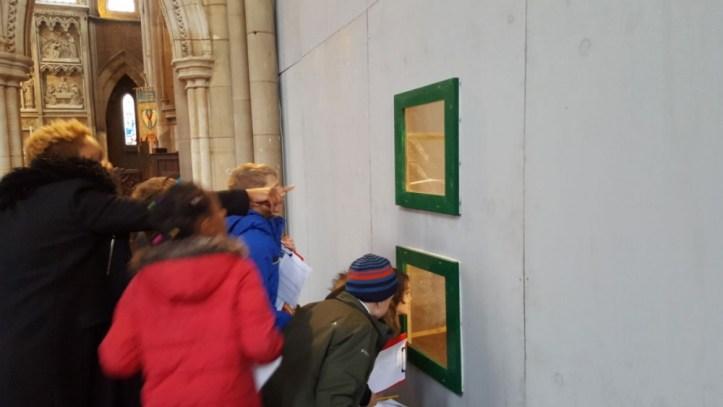 8 December - children's visit-w1200