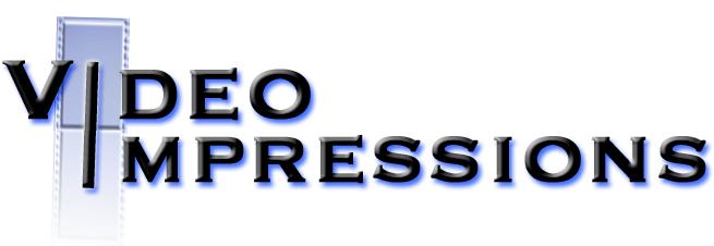 Video Impressions Logo