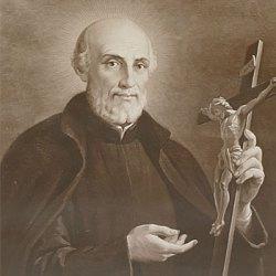 blaženi Julien (Julijan) Maunoir - redovnik in duhovnik, misijonar Bretanije