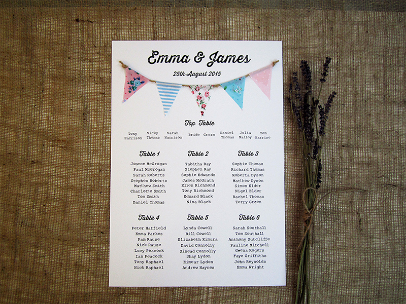 Rustic And Vintage Wedding Invitations