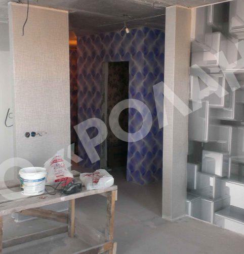 Ремонт квартиры на Щербакова