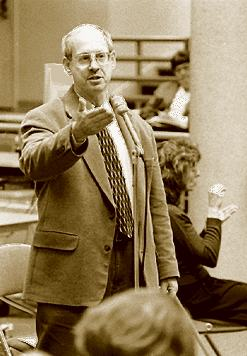 Stephen Krashen