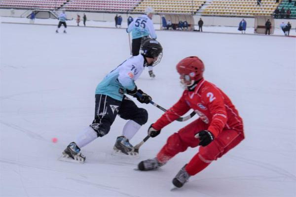 «Саяны» - «Байкал-Энергия-2» 8:3(2:1) — Новости ...