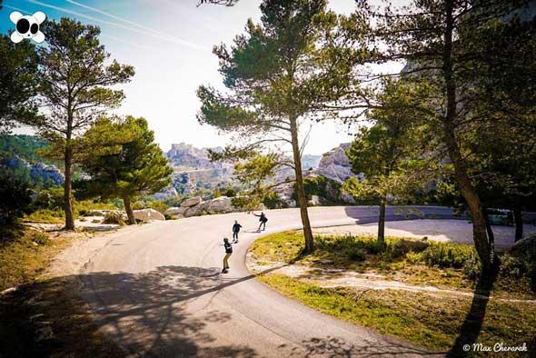 Old-SKullz_Downhill-Baux-de-Provence