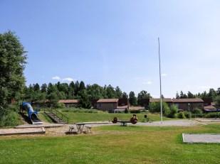 Stora lekplatsen