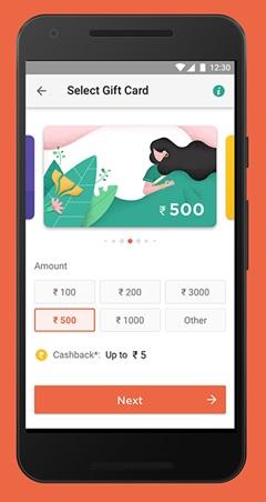 truebalance paise kamane wala app