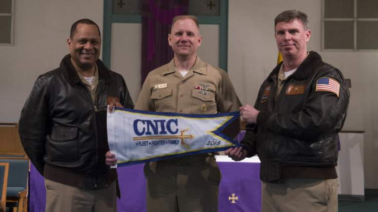 Nas Whidbey Island Earns 2018 Navy Installation Excellence