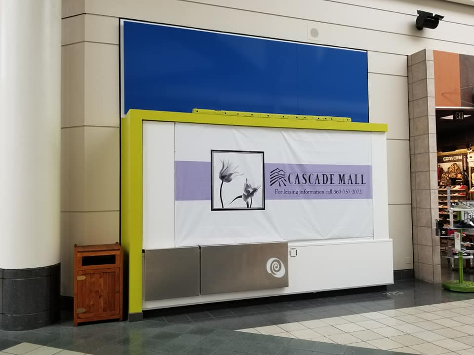 Beau Eagle Furniture, Currently Leasing The Former Sears Building Space, Is Also  Going Out Of Business And Are Currently Having A Going Out Of Business Sale.