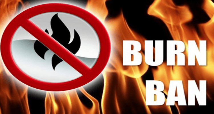 Complete Burn Ban In Effect on August 2nd for all of Skagit County - Skagit Breaking: Community News
