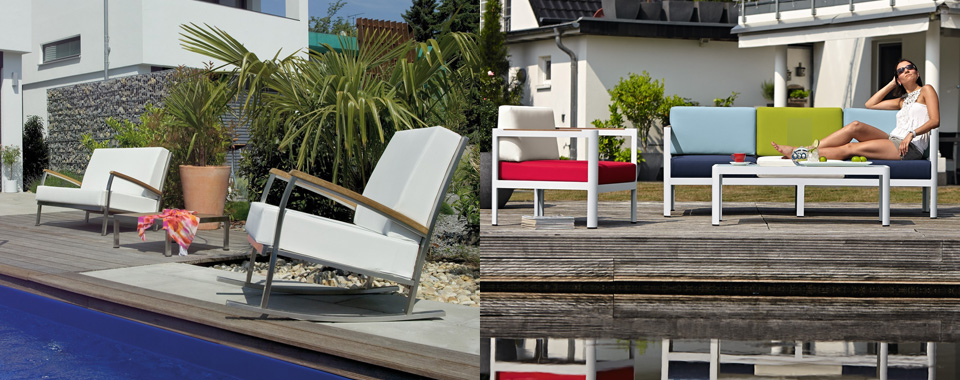faux leather for outdoor furniture