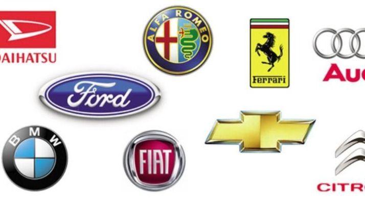 Τι συμβολίζουν τα σήματα των αυτοκινητοβιομηχανιών | ΣΚΑΪ