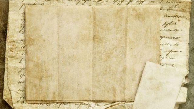 «Βουλωμένο γράμμα»: Ψηφιακό «ξεδίπλωμα» για να διαβαστεί σφραγισμένο γράμμα 3 αιώνων (vid)