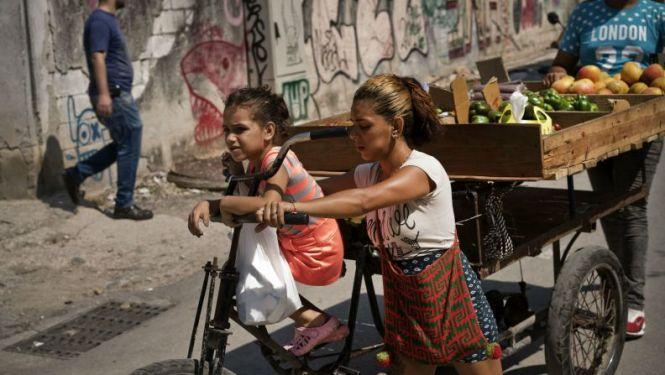 Περιορισμούς στην αγορά φαγητού επιβάλλει η Κούβα