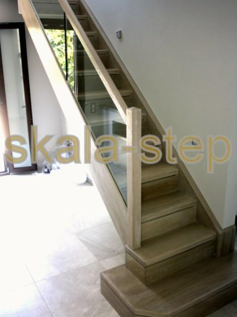 ευθύγραμμη σκάλα