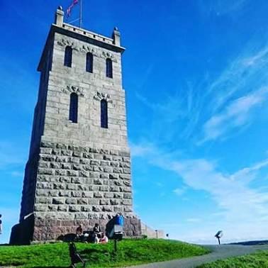 Slottfjellet