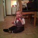 Jul med småbørn –  som at danse med djævlen
