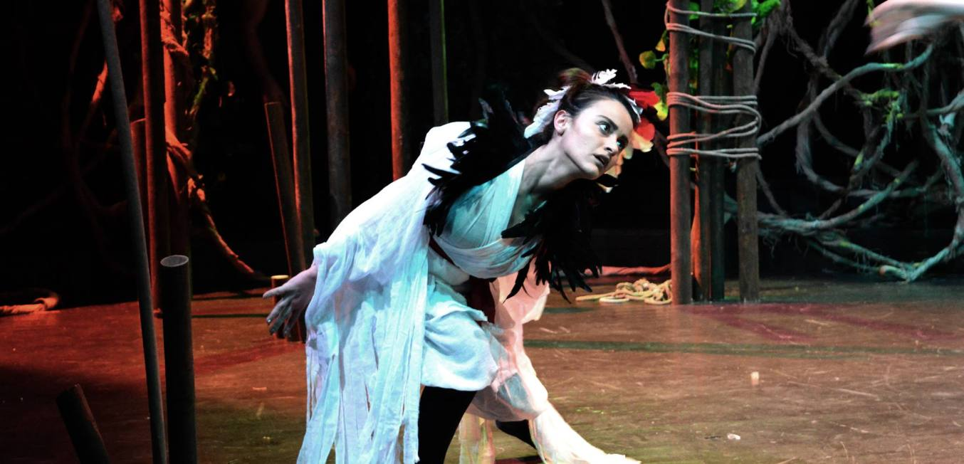 2- Tirana, Teatri i Metropolit – T.Skampa qo