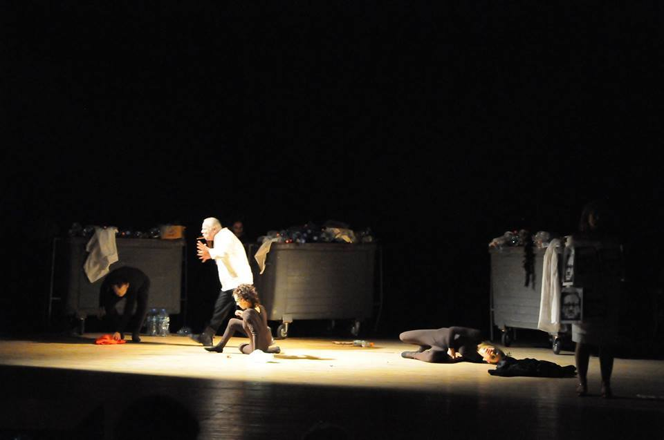Hamlet makine (2)