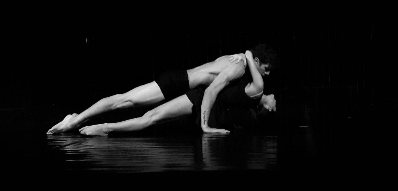 Kosova Kosovo -Teatri Kombetar i Baletit National