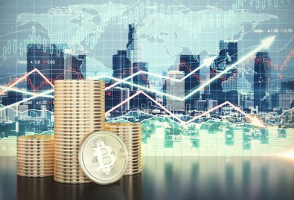 bitcoin cryptocurrencies tokenomics