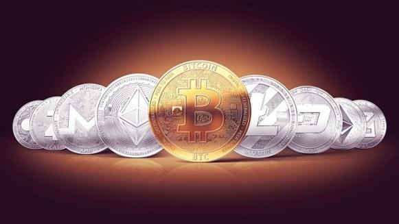cryptocurrencies and token economies