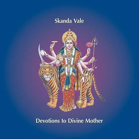 Devotions to Divine Mother album by Skanda Vale