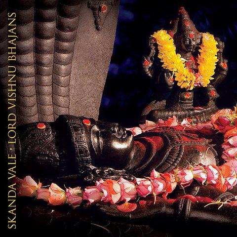 Lord Vishnu Bhajans album by Skanda Vale