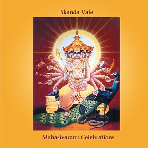 Mahashivaratri Celebrations - album by Skanda Vale