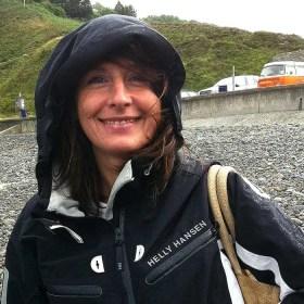 Aquila Muir –Volunteer manager at Skanda Vale Hospice