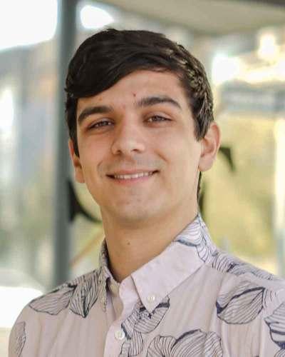 image of Tyler Hess